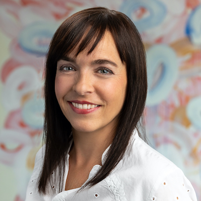 Claudia Garcia -Feil